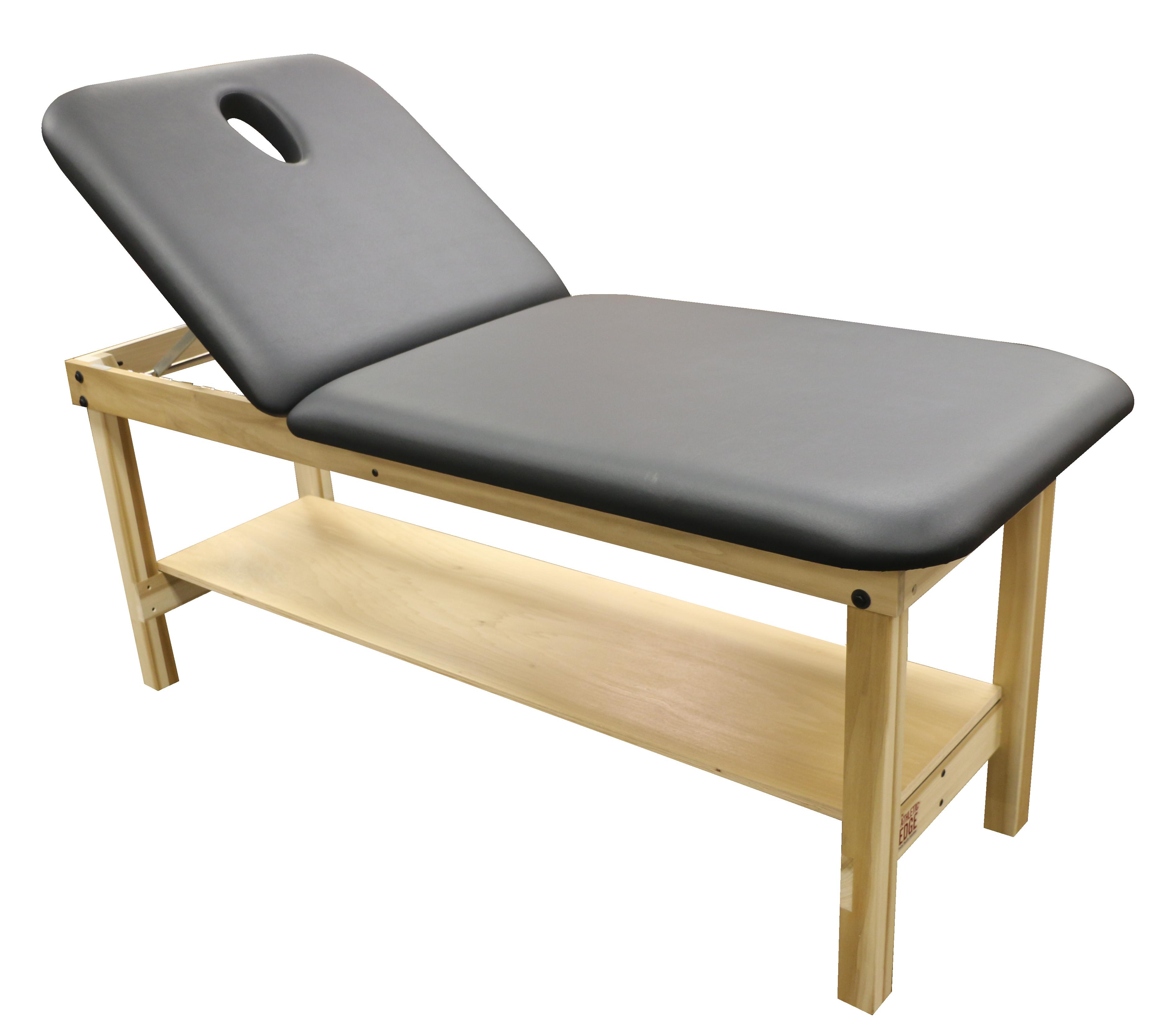 Poplar Table-(Lift-Back-Nose-Hole-Bottom-Shelf 1)