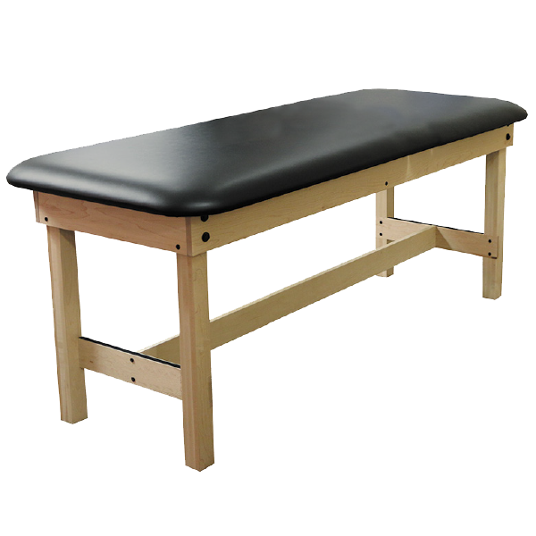 Classic Wood Treatment Table