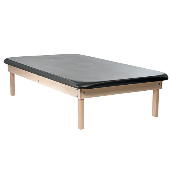 Classic Wood Mat Table