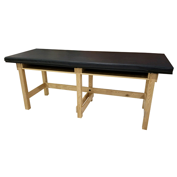 Classroom/Lab Treatment Table with Pad