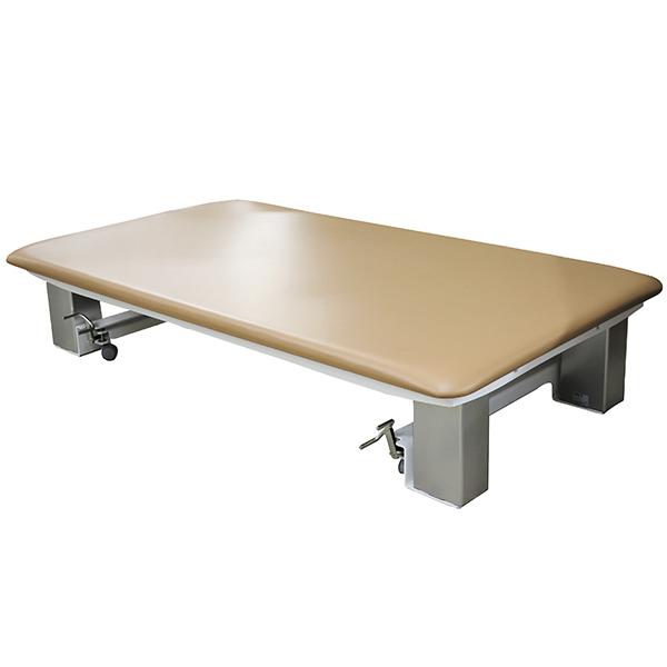 PT2000 Bariatric Hi-Lo Mat Table